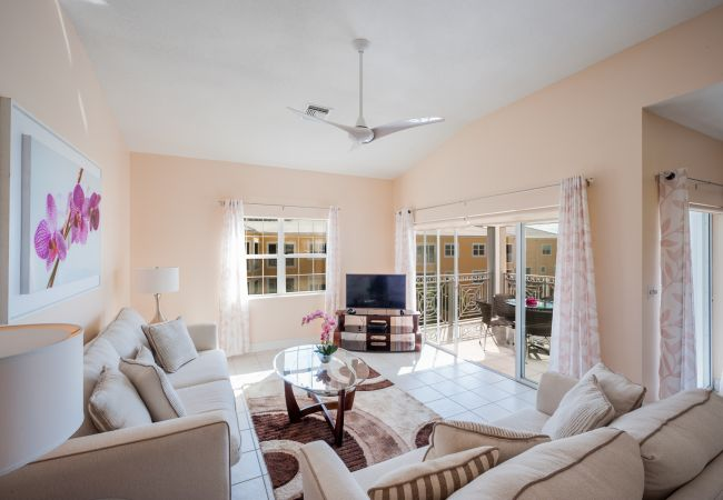 Condominium in Seven Mile Beach - Regal Beach Club #632