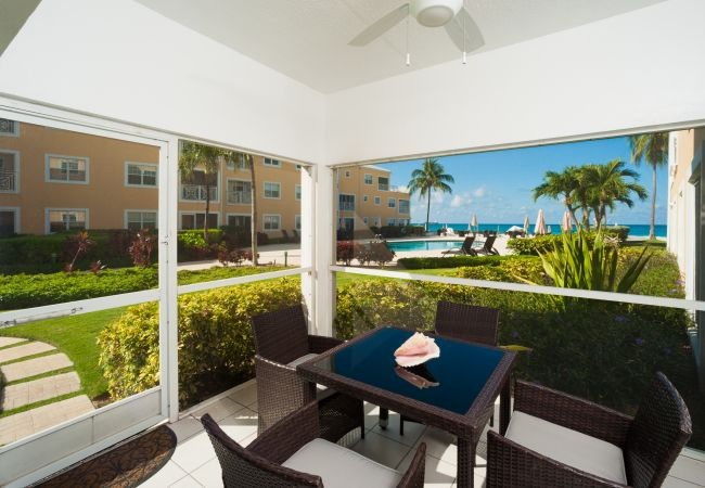 Residence in Seven Mile Beach - Regal Beach Club #612