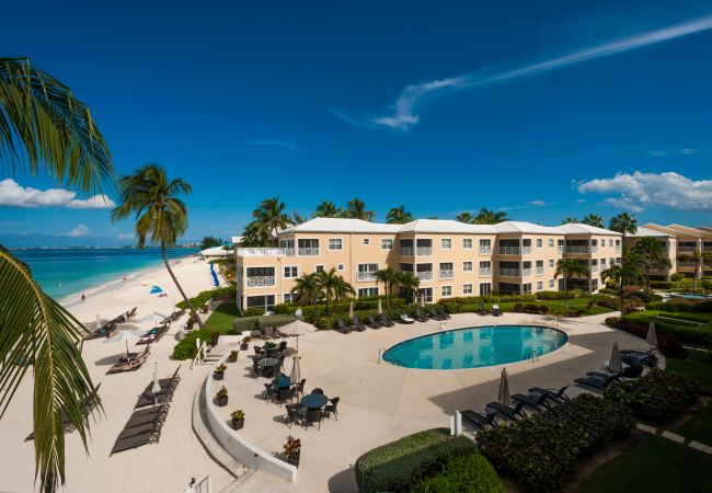 Condominium in Seven Mile Beach - Regal Beach Club #611