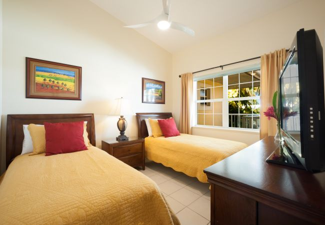 Condominium in Seven Mile Beach - Regal Beach Club #531