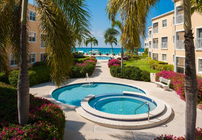 Condominium in Seven Mile Beach - Regal Beach Club #613