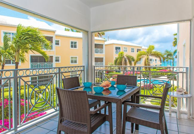 Condominium in Seven Mile Beach - Regal Beach Club #522